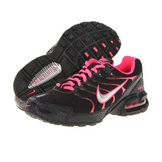 big sale 2c0a2 46530 ... Nike Womens Air Max Torch 4 Running Shoes (BlackVolt Pink) ...