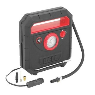 Bell 33000-8 BellAire 3000 Tire Inflator, 150 PSI