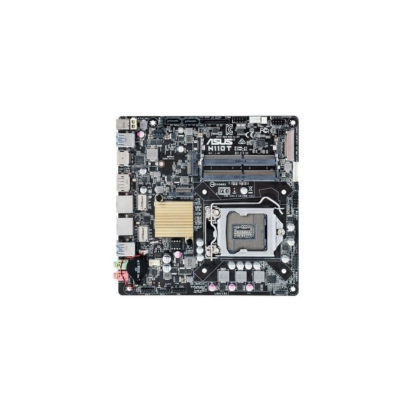 Asus H110T/CSM Desktop Motherboard Desktop Motherboard