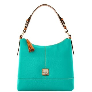 Dooney & Bourke Pebble Grain Sophie (Introduced by Dooney & Bourke at $298 in Apr 2016) - Spearmint