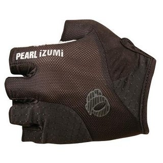 Pearl Izumi 2014/15 Men's Elite Gel Cycling Gloves - 14141305 (Option: Black)