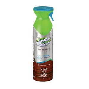 Swiffer 21886 Dust & Shine Furniture Spray Polish, 9.7 Oz