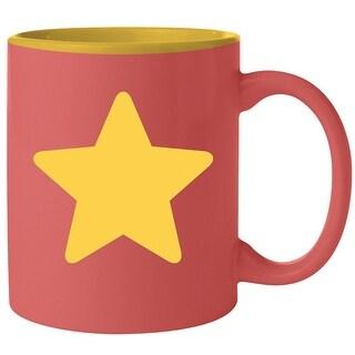 Steven Universe Star Coffee Mug