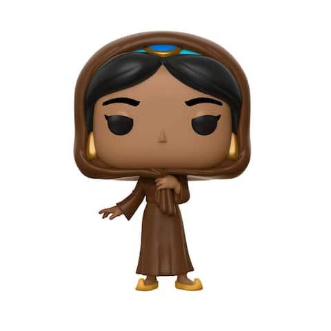 "FunKo POP! Disney Aladdin Jasmine 3.75"" Vinyl Figure"