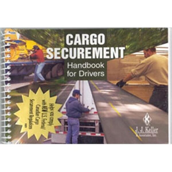 Jj Keller 445-MP Cargo Securement Handbook