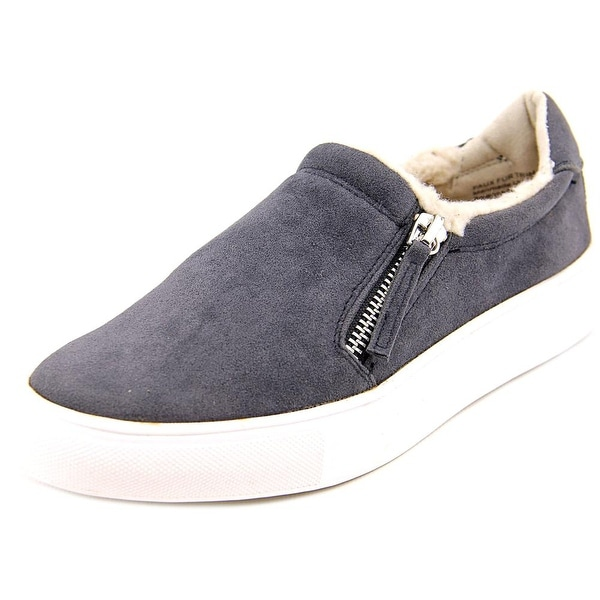 Style & Co Winnie Slip-On Women Blue Depths Sneakers Shoes