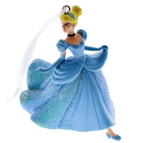 Cinderella Ornament