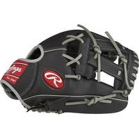 """Rawlings Select Pro Lite 11.5"""" Manny Manchado Infield Glove (Right Hand Throw)"""