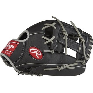 "Rawlings Select Pro Lite 11.5"" Manny Manchado Infield Glove (Right Hand Throw)"