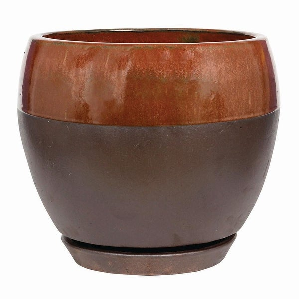 Southern Patio Kendall Egg Planter. Opens flyout.