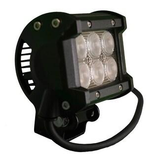 Innovative Lighting 6 LED 3 Watt LED Spreader Light Black - 084-5060-7