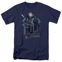 The Hobbit Fili Mens Short Sleeve Shirt