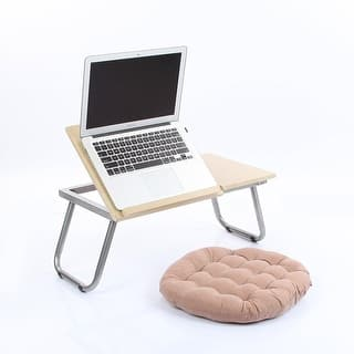 VECELO Adjustable Laptop Table / Desk, Lap Bed Tray With Folding Legs|https://ak1.ostkcdn.com/images/products/is/images/direct/76f3531ac2d24cc0b01921afe4cc0d79400704f0/VECELO-Portable-Folding-Adjustable-Laptop-Desk-Stand-Computer-Notebook-Bed-Tray-Stand-For-Table%2C-Sofa-%26-Bed.jpg?impolicy=medium