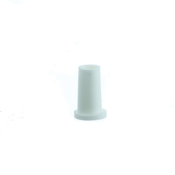 Offex LC Fiber Dust Cap, 100pcs/bag