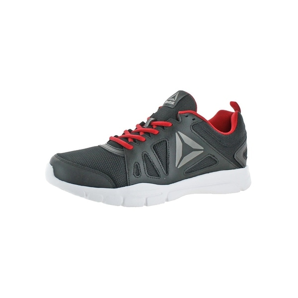 2301701a39d1 Reebok Mens Trainfusion Nine 2.0 LMT Trainers MemoryTech 3D Ultralite