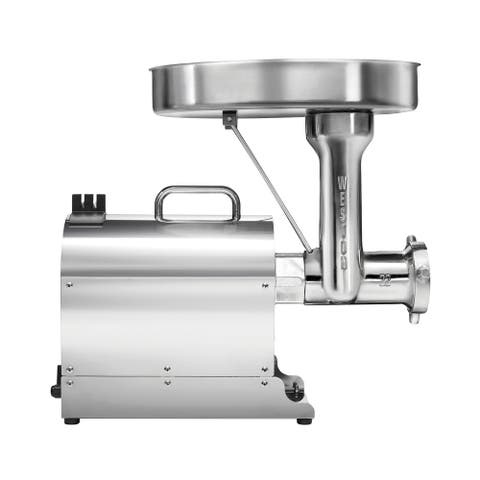 Weston Pro Series #22 Meat Grinder - 1.5 HP