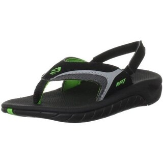 Reef Boys Slap II Thong Sandals Slip On Toddler
