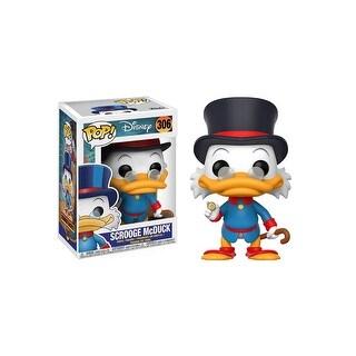 Pop! Disney: Ducktales S1- Scrooge McDuck