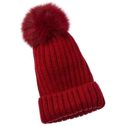 Adrienne Landau Hat