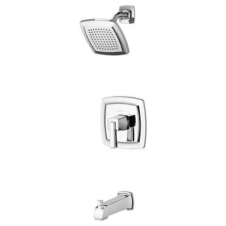American Standard TU353.508  Townsend Tub and Shower Trim Package with 1.75 GPM Single Function Shower Head