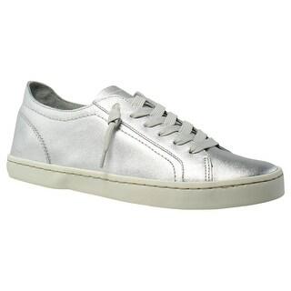 Dolce Vita Womens Xava Silver Fashion Shoes Size 10