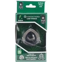Hanayama Cast Puzzles-Equa Level 5
