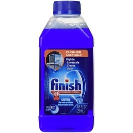 Finish 95315 Dishwasher Cleaner, Fresh Scent, 8.45 Oz