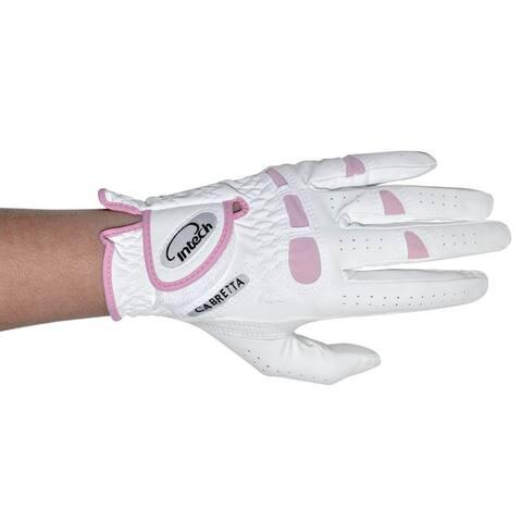 Intech Cabretta Golf Glove - Women's LH Small