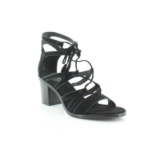 Frye Brielle Women's Sandals & Flip Flops Black