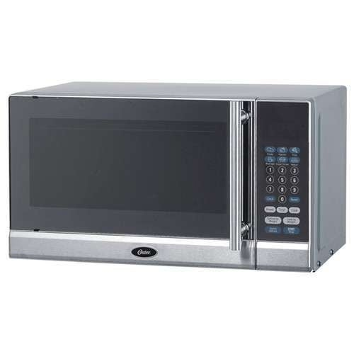 Oster OGG3701 0.7 Cubic Foot Compact Microwave Oven