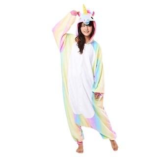 Rainbow Unicorn Adult Kigurumi