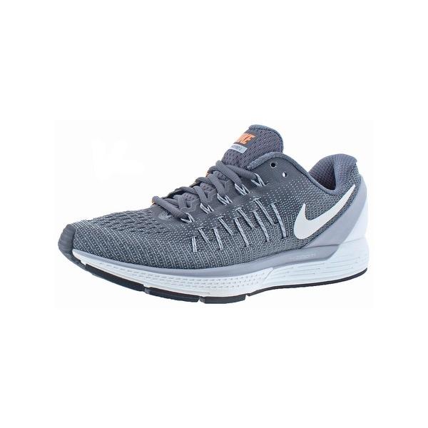 92088318408c Shop Nike Mens Air Zoom Odyssey Running Shoes Run Easy Training ...
