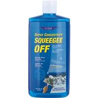 Ettore Squeegee Window Cleaner 30116 Unit: EACH