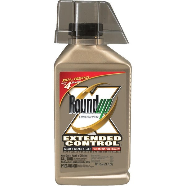 188b90061c Shop Roundup 32Oz Conc Extend Roundup - Free Shipping Today - Overstock.com  - 12473525