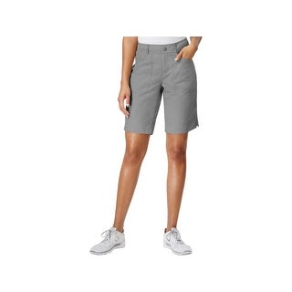 The North Face Womens Wide Leg Shorts Yoga Fitness - 8