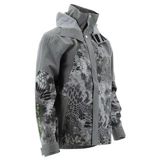 Huk Kryptek All Weather Krytpek Raid Small Jacket with Hood