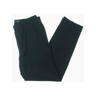 Lauren Ralph Lauren Mens Dress Pants Classic Fit Wrinkle Resistant - 38/34