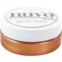 Nuvo Embellishment Mousse-Fresh Copper