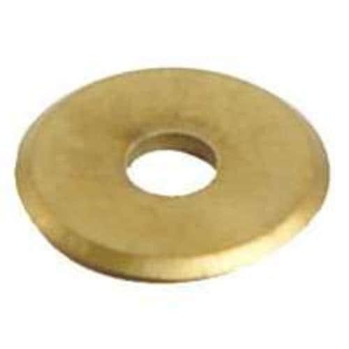 M-D Building Products 48158 Titanium Coated Cut Wheel 7/8