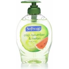 Softsoap Hand Soap Crisp Cucumber & Melon 7.50 oz