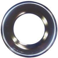 Range Kleen Round Gas Drip Pan