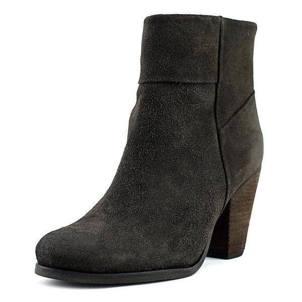 Arturo Chiang Hadley Women Iron Boots