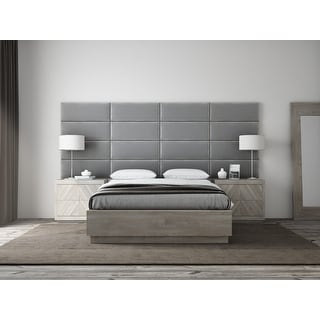 Wall Mounted Headboards Online At Our Best Bedroom Furniture Deals