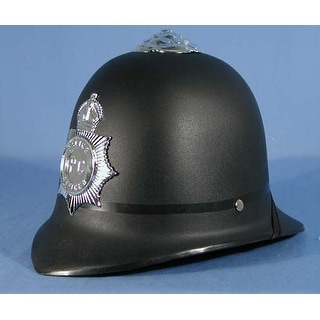 London Police Adult Costume Hat One Size