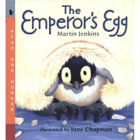 (3 Ea) The Emperors Egg