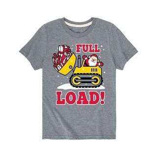 Full Load - Youth Short Sleeve Tee