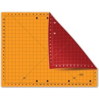 "The Cutting Edge Cutting Mat-18""X24"""
