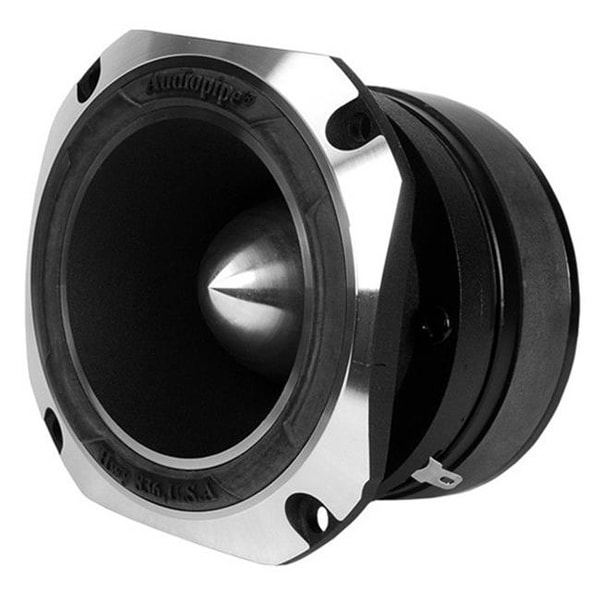 SCY ATR4061 Apipe 500-watts 2 in. Titanium Tweeter Each