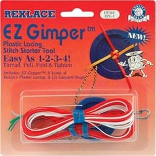 Rexlace EZ Gimper Stitch Starter Tool-