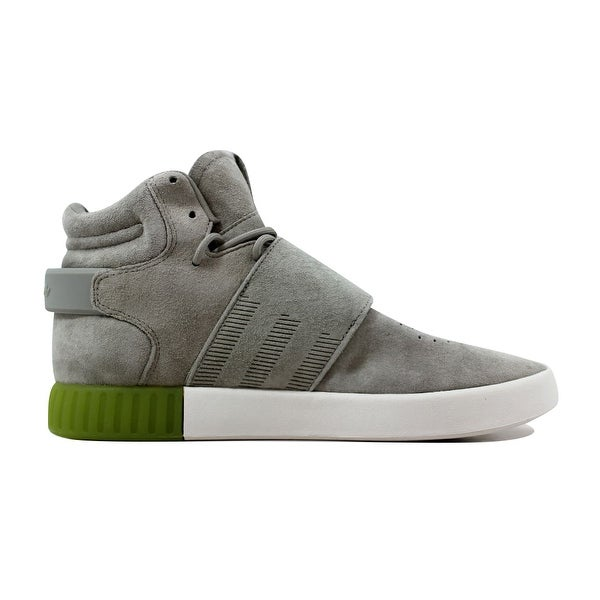 Shop Adidas Tubular Invader Strap SesameSesame BB5040 Men's